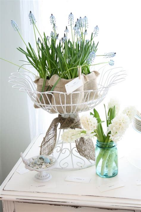 spring home decorations 47 flower arrangements for spring home d 233 cor digsdigs