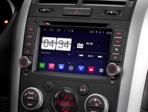 autoradio compatibile comandi al volante autoradio 2 din gps android wifi dvd 233 cran tactile 7 quot usb