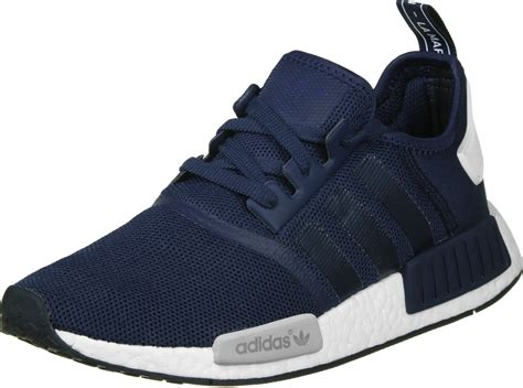 Adidas Nmd For 1 adidas nmd r1 shoes blue