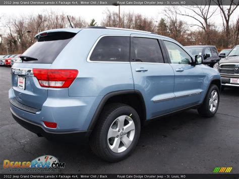 jeep laredo 2012 winter chill 2012 jeep grand laredo x package 4x4