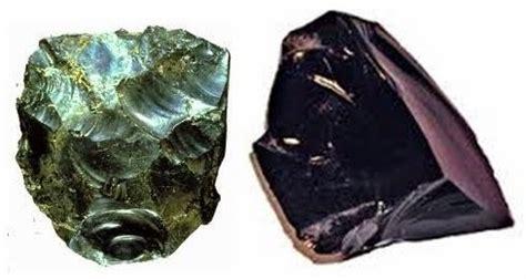 Batu Obsidian Lava apakah batu obsidian sama dengan batu masakan atau
