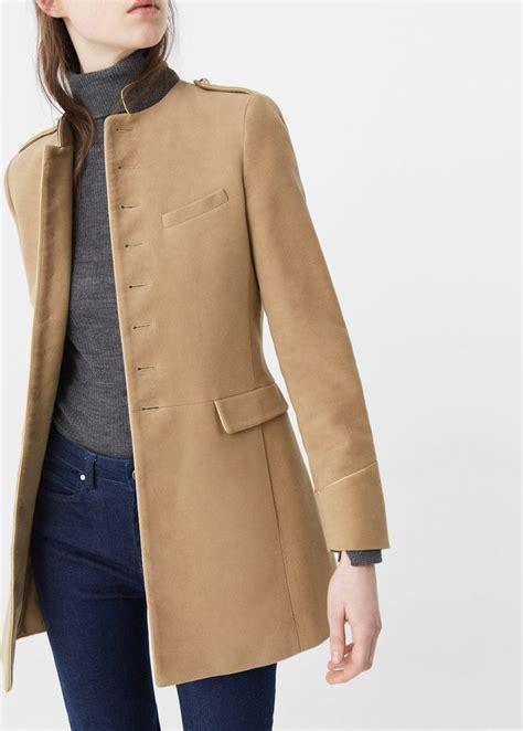 imagenes de otoño y invierno las 25 mejores ideas sobre abrigos mujer en pinterest y