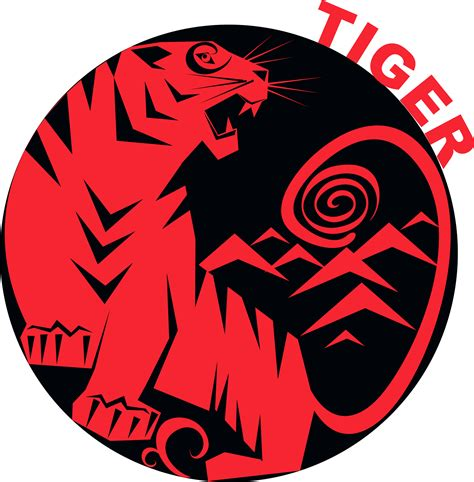 chinese zodiac tiger characteristics and compatibility