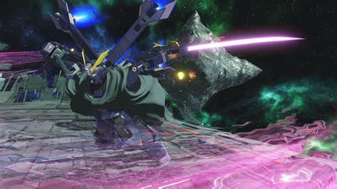 Ps4 Gundam Versus Reg 3 im 225 genes de gundam versus para ps4 3djuegos