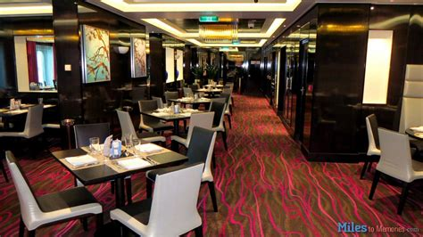 Dining Rooms Outlet Norwegian Getaway Food Review Guide To Dining On Board