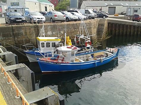 fishing boats for sale donegal mcdonald half decker donegal fafb