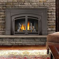 napoleon gas fireplace insert ir3n direct vent medium