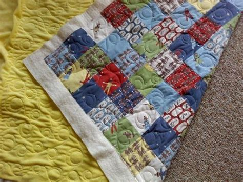 Quilting With Minky Fabric by Artistic Quilting Machine Quilting With Minky Fabric