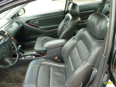 Accord Coupe Interior by 1999 Honda Accord Ex Coupe Interior Photo 55852973 Gtcarlot