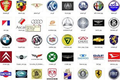 Cars Logos | Car Reviews W Car Logo Name
