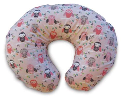 Boppy Pillow Ebay by Boppy Nursing Pillow And Positioner Owls Ebay