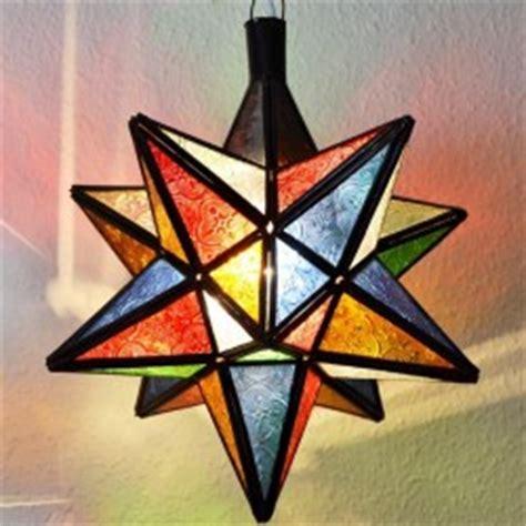 acquista lampada stelle   angoli  vetro  varie