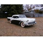 1957 Buick Special  Information And Photos MOMENTcar