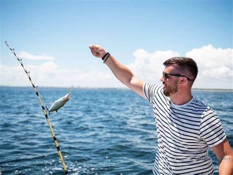 charter boat fishing little river sc fisher of men charters little river sc fishingbooker