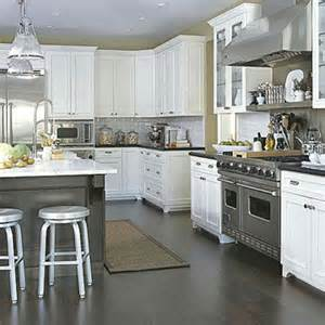 Kitchen Flooring Idea by Kitchen Flooring Ideas Marceladick Com