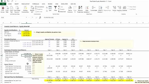 intrinsic value calculator excel template gallery