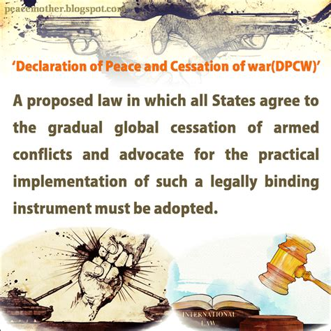 explain two ways in which sectionalism cause conflict peace mother hwpl peace law dpcw is the ways to resolve