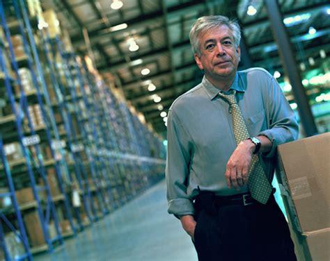 logistics manager description career profile six sigma daily