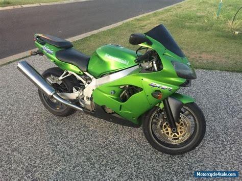 2001 Kawasaki Zx9r by Kawasaki Zx9r For Sale In Australia
