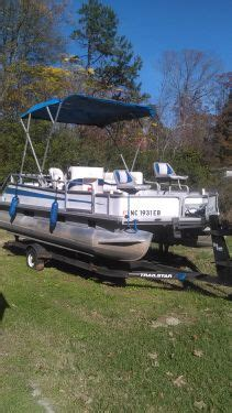 fishing boats for sale in nc 18 foot boats for sale in nc