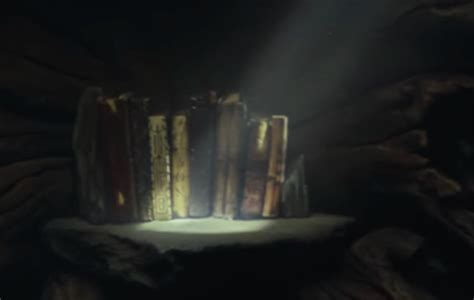 the of wars the last jedi books last jedi trailer reveals books and paper exist in