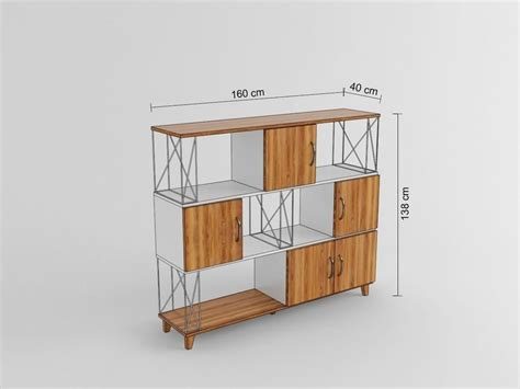 armadietti per ufficio armadietto moderno basso a 4 ante per ufficio e studi