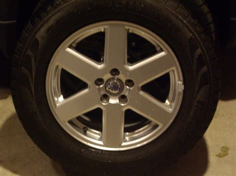 2007 xc90 oem neptune rims and tires volvo forums