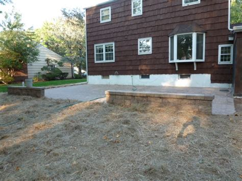 Paver Patio Nj by Paver Patio Nj Paver Patios In New Jersey Walkways