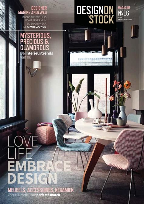 home design mall ghencea magazine design on stock magazine no 16 by home center issuu