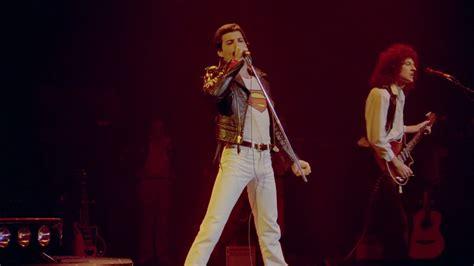 film queen concert montreal we will rock you queen live in concert 1984 the