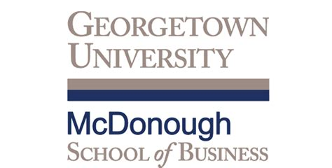 Georgetown Mba Contact by Advancement He Resources Salesforce Org