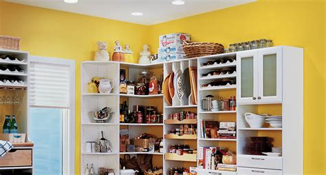 Garage Pantry by Pantry Archives Garage Closets News And Insight