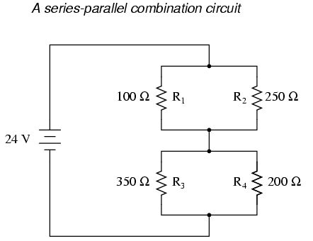 problem solving strategy resistors in series and parallel lessons in electric circuits volume i dc chapter 7