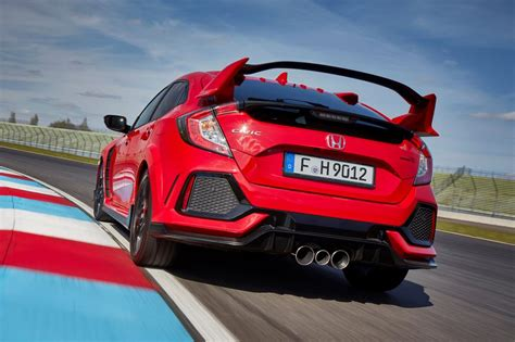 honda evo honda civic type r review just as mad as the model