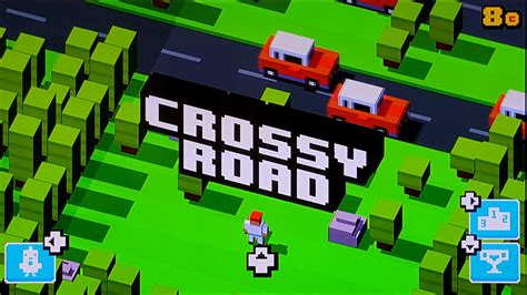 Free House Plans With Pictures by Crossy Road Is Now On Android Tv Android Central