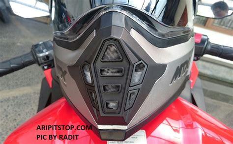 Helm Yamaha Mtx 25 apa kata biker 250 tentang helm yamaha mtx