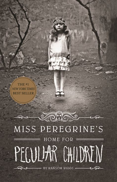 miss peregrine s home for peculiar children series 1 nycc giveaway hollow city miss peregrine by ransom