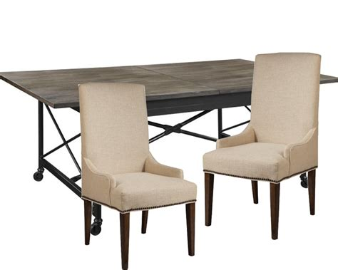 dining set walton by magnussen mg d2469 20set