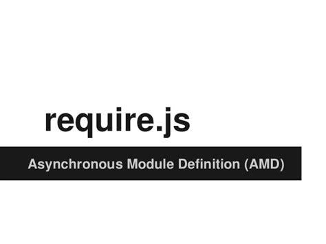 js pattern amd advanced object oriented javascript prototype closure