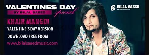 khair mangdi version lyrics bilal saeed khair mangdi version listen