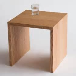 beistell tisch beistelltisch cubus bei torquato de