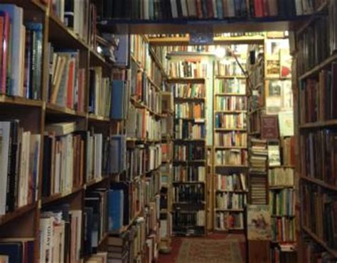 armchair books edinburgh for bookworms five of the best bookshops in