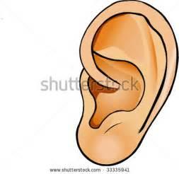 human ear clipart clipart suggest