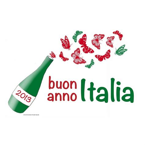 happy new year in italian tutto italiano pinterest