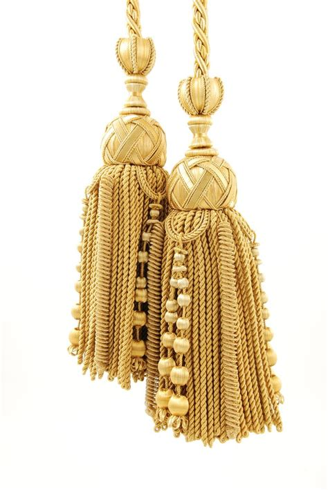 drapery tassels 795 best drapery tassels images on pinterest