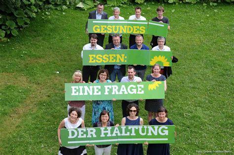 fraktionsvorsitzendenkonferenz  gruene fraktion berlin