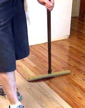 Floor Finish Applicator   Carpet Vidalondon
