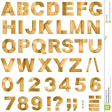 lettere alfabeto maiuscole da stare 11 metal letter font images fonts alphabet letters free