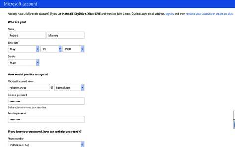 cara membuat email yahoo di hp nokia cara membuat email baru di gmail yahoo dan hotmail