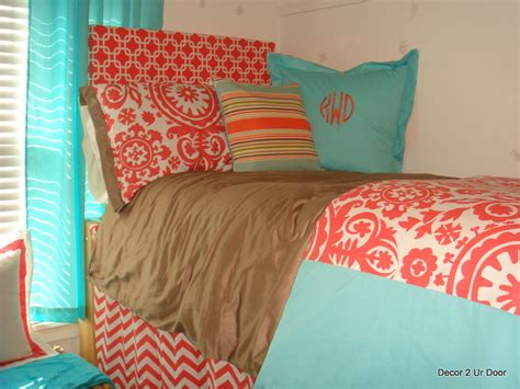 blue and coral bedding blue and coral bedding 28 images d2d designs top